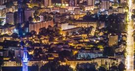 Tour Perret - Grenoble