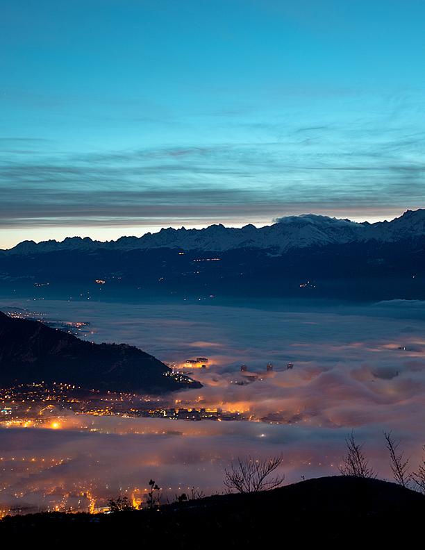 Grenoble - L
