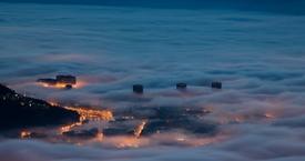 Grenoble : Les 3 tours