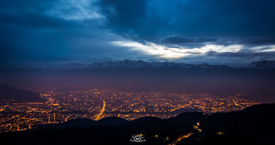 Grenoble Photo Animation 2